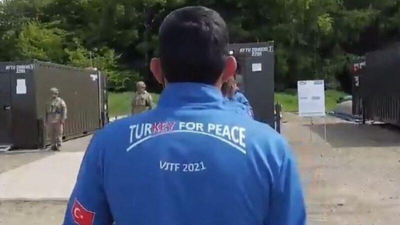 NATO'dan Türk askerine övgü! Hayran kaldılar