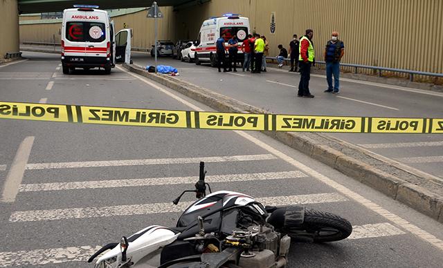 Feci kaza: 2 genç hayatını kaybetti