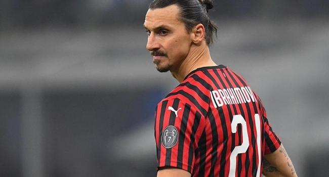 Ibrahimovic EURO 2020'de oynayamayacak