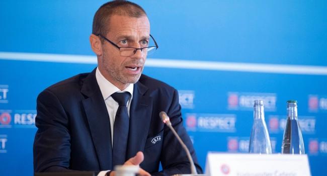 Avrupa futbolunun zararı 9 milyar Euro