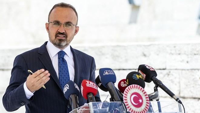 İmamoğlu soruşturmasına AK Parti'den yorum