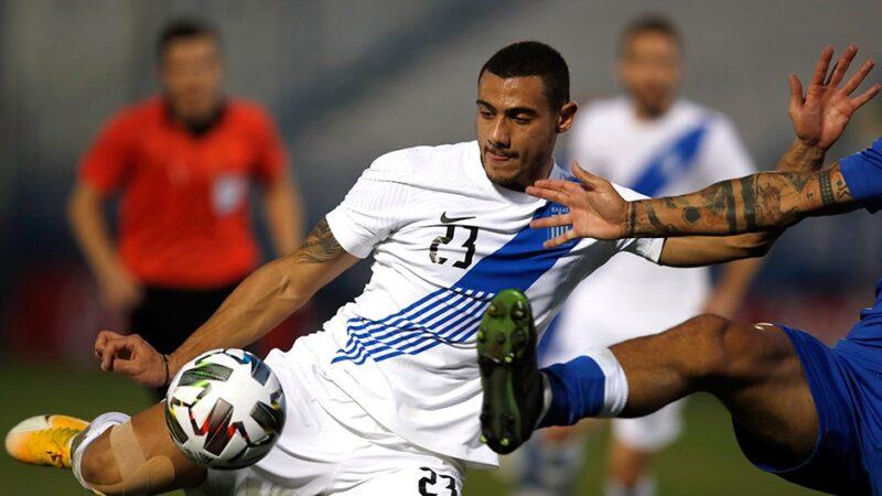 Yunan gol kralı Trabzonspor'un radarında