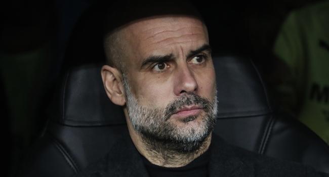İngiltere'de yılın teknik direktörü Guardiola