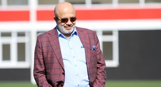 Adana Demirspor Başkanı açıkladı! Yıldız isme resmi teklif…