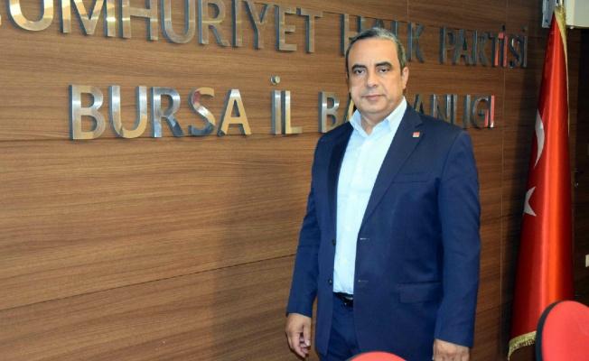 Bursa'da yeniden ihale edilen metro hattı!