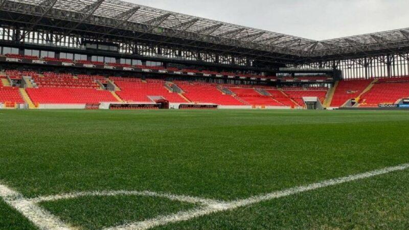 Ziraat Türkiye Kupası finali için seyirci kararı