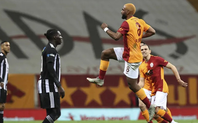 Galatasaray yarışı bırakmıyor! Beşiktaş fırsat tepti…