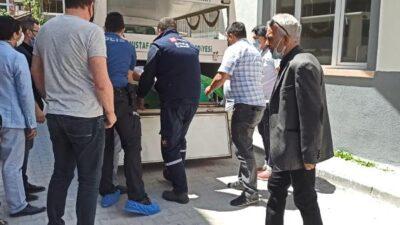 Yer: Bursa… Banyoda ölü bulundu