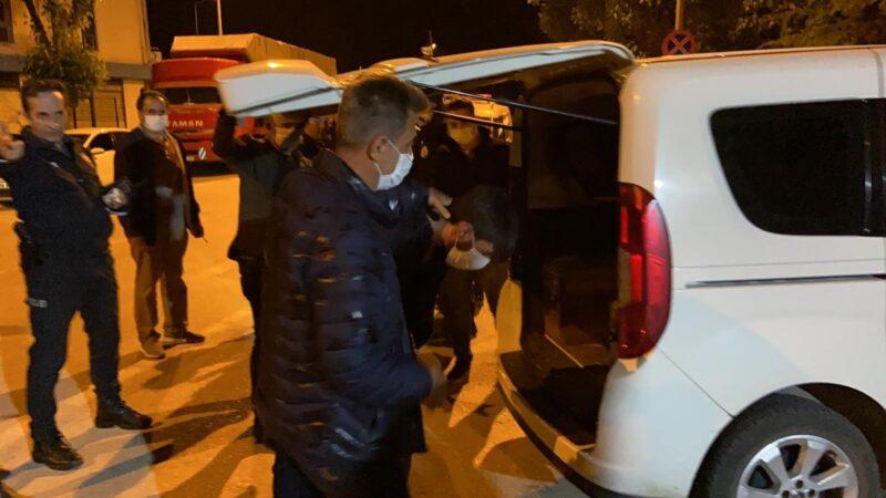 Bursa'da korkunç olay! 5 ayrı yerde yangın çıkardı…