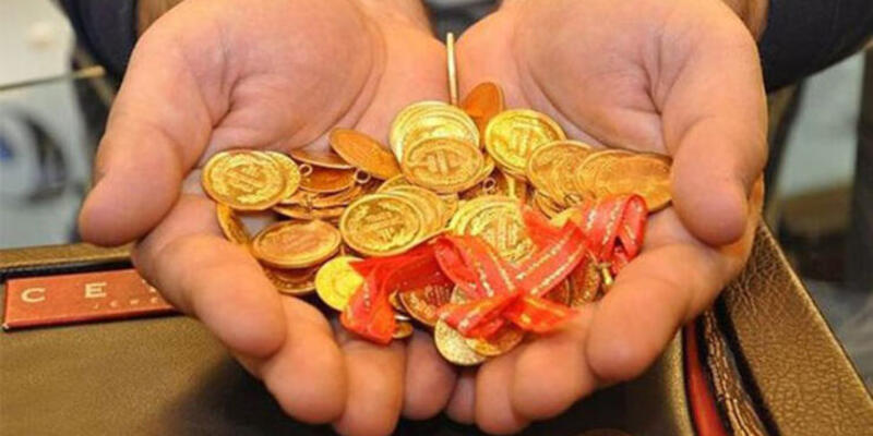 Altının kilogramı 503 bin 500 liraya yükseldi