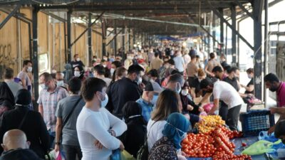 Bursa'da vatandaş isyan etti: 'Böyle bir şey var mı?'