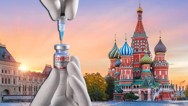 Türkiye'den Rusya'ya turizm ve aşı çıkartması