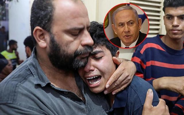 Uzmanlar Netanyahu'yu suçladı! 'Oy kaygısı yüzünden…'
