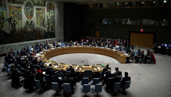 BMGK'de 4. Filistin oturumu: Fransa ateşkes tasarısı sunacak