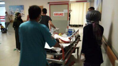 Bursa'da korkunç kaza! 3 yaşındaki Mustafa…