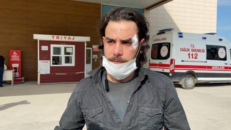 Bursa'da korkunç olay! Hastanelik ettiler