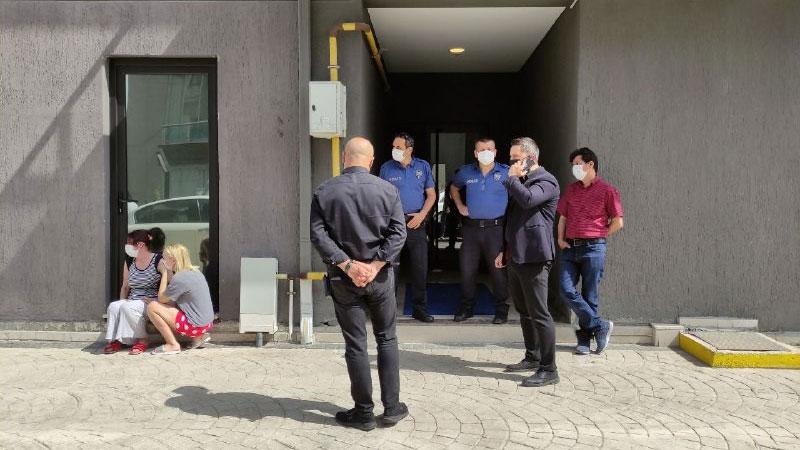 Bursa'da korkunç olay: 2 ölü
