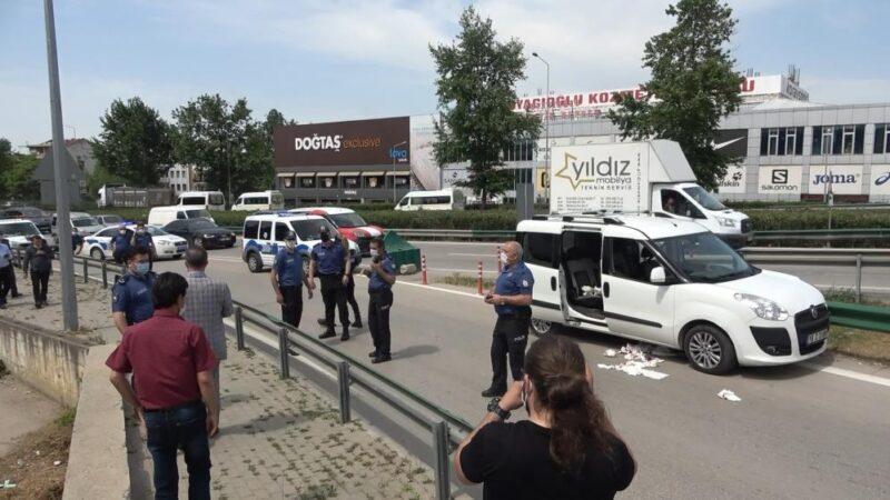 Kurşun yağmuruna tutmuştu! Bursa'daki silahlı saldırıda flaş gelişme