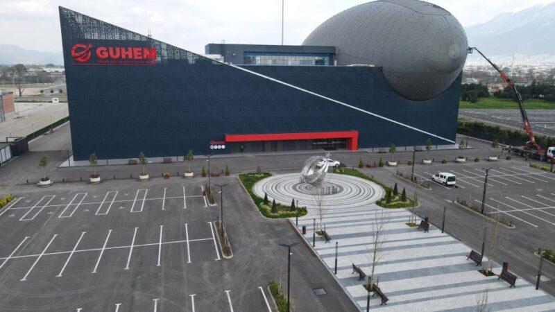 GUHEM, online eğitimlerle öğrencilere uzay ve havacılığı anlatacak
