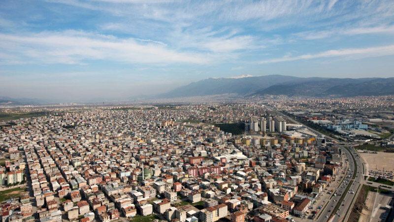 Bursa'da büyük dönüşüm için dikkat çeken rapor