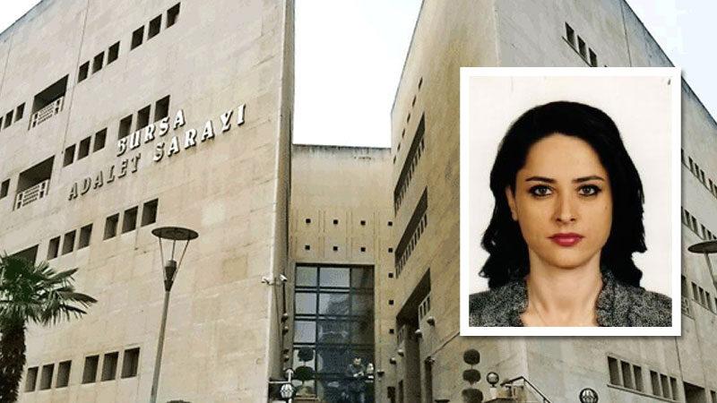 Bursa'da görevli hakim koronavirüse yenildi