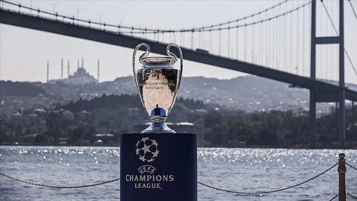 UEFA'dan İstanbul'a iki final birden
