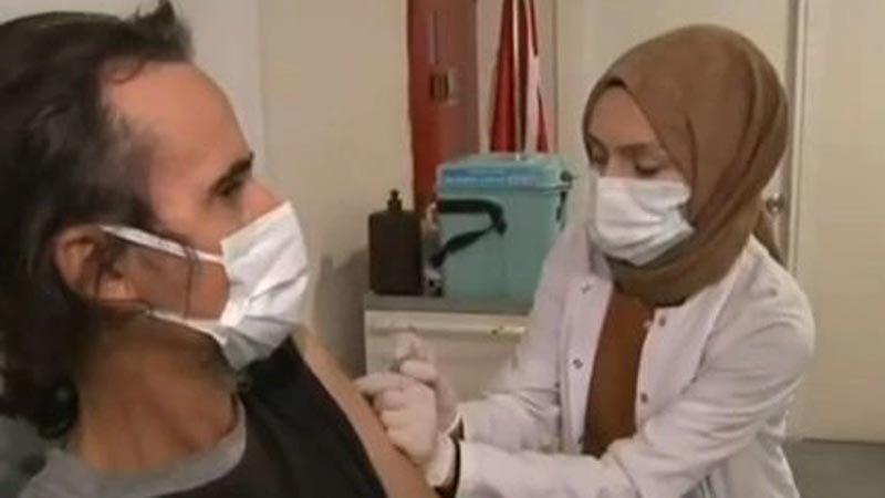 Koronavirüs aşısı için tedarik takvimi belli oldu
