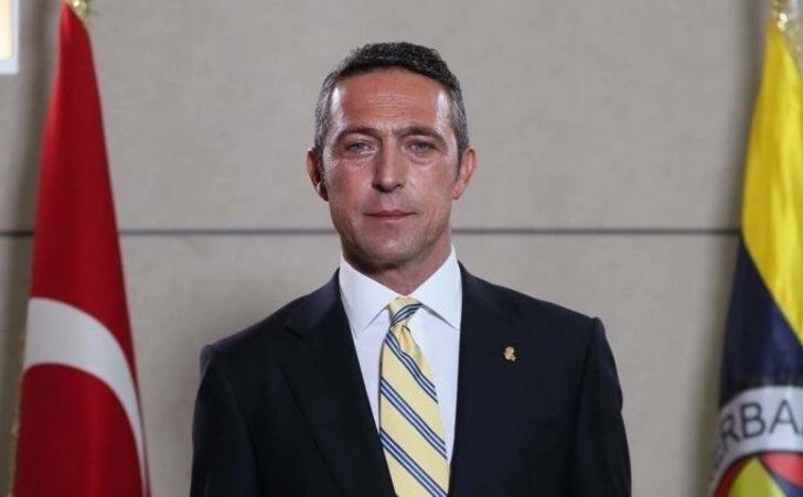 Fenerbahçe'de Başkan Ali Koç basın toplantısı düzenleyecek