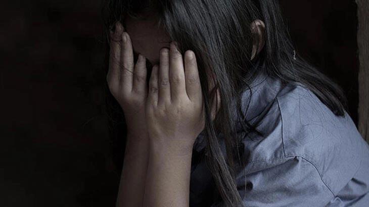 13 yaşındaki çocuktan babası hakkında şok iddia! Büyük oğlum 2 kere görmüş