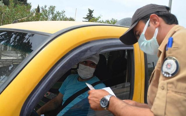 Bakanlık duyurdu: Çalışma izin belgesi 7 Mayıs'a kadar uzatıldı