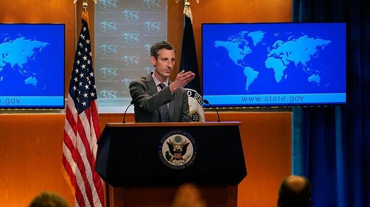 ABD'den Mali'deki gözaltılara kınama!