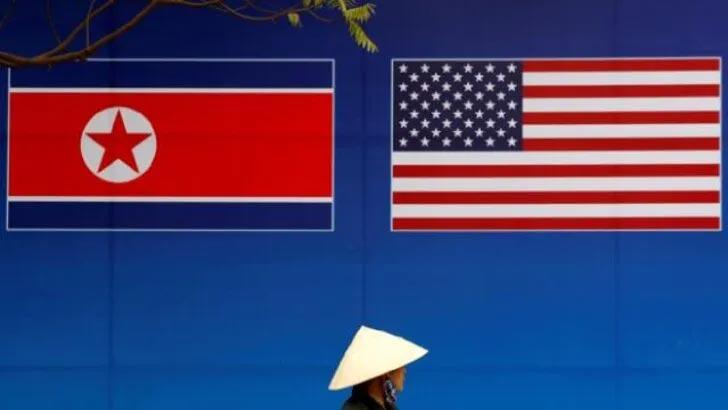 Kuzey Kore'den ABD'ye sert uyarı