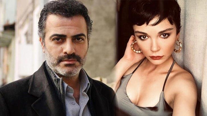 Sermiyan Midyat ve Sevcan Yaşar'ın 'şiddet' davasında karar