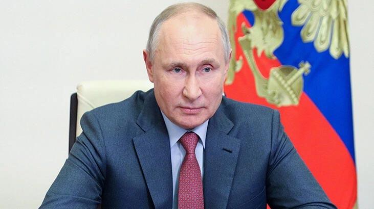Putin'den İsrail ve Filistin'e ateşkes çağrısı
