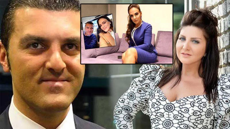 Sibel Can ve Emir Sarıgül aşkına Bursalı sunucudan bomba gönderme!