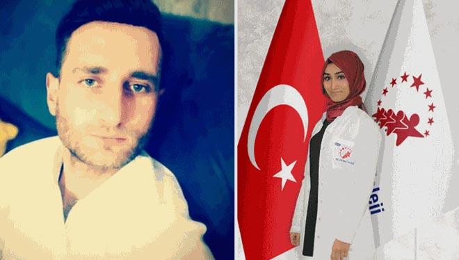 Arife öğretmen cinayet kurbanı