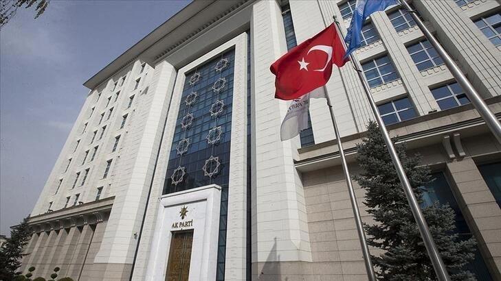 AK Parti'den ABD Dışişleri Bakanlığı hakkında sert açıklama