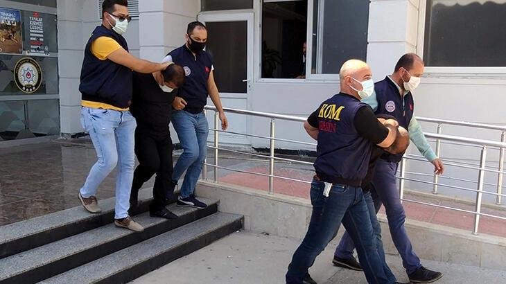 Tefeci operasyonu! 2 kişi tutuklandı