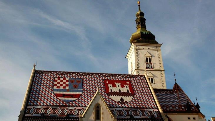 Hırvatistan yarın sandığa gidiyor