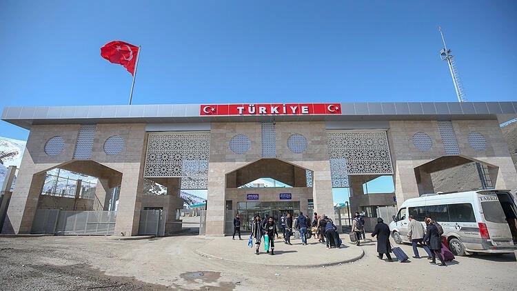 Vanlılara müjde! Kapıköy Gümrük Kapısı açılıyor