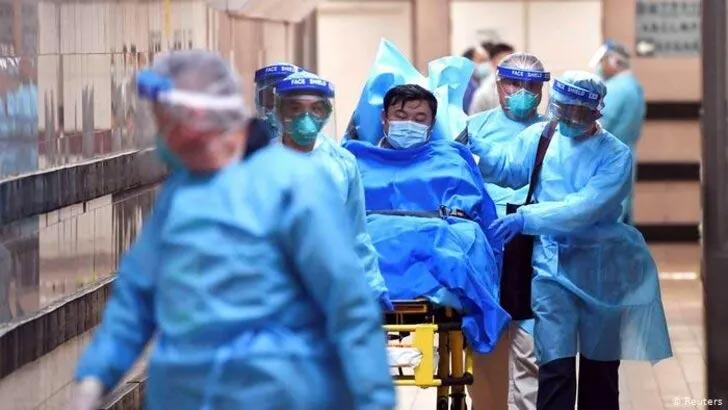 Çin'in koronavirüs belgeleri sızdı! '3. Dünya Savaşı…'