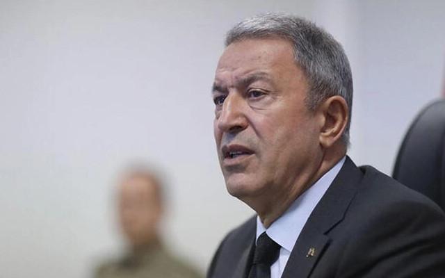 Bakar Akar'dan İsrail tepkisi: Bu bir insanlık suçudur