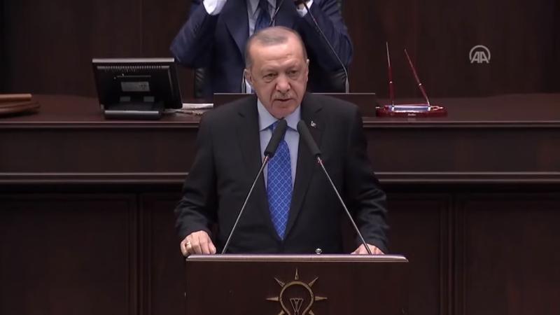 Cumhurbaşkanı Erdoğan noktayı koydu; 'Seçim Haziran 2023'te'