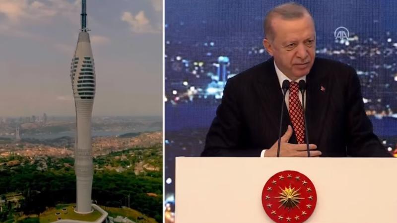 Kanal İstanbul için tarih verdi…