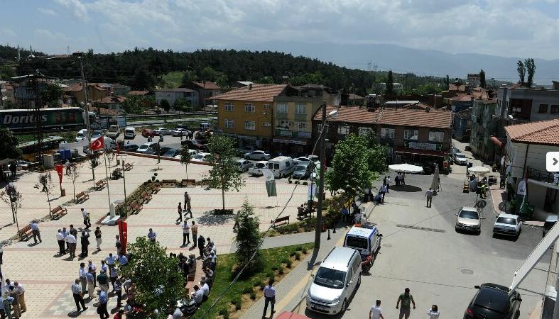 Bursa'nın bir mahallesi vakaları sıfırladı!