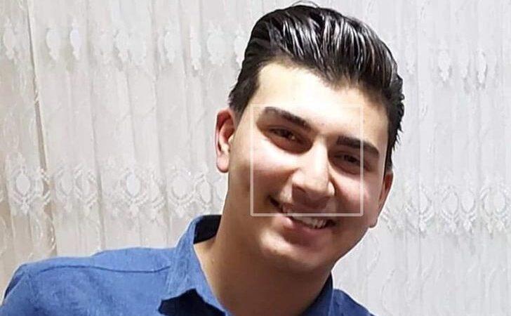 Korkunç olay! 16 yaşındaki Hilmi, tabancayla öldürüldü