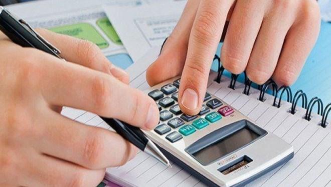 Bütçe nisanda 16,9 milyar TL açık verdi