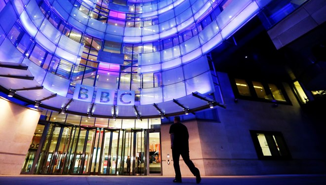 BBC'den Diana skandalı sonrası karar
