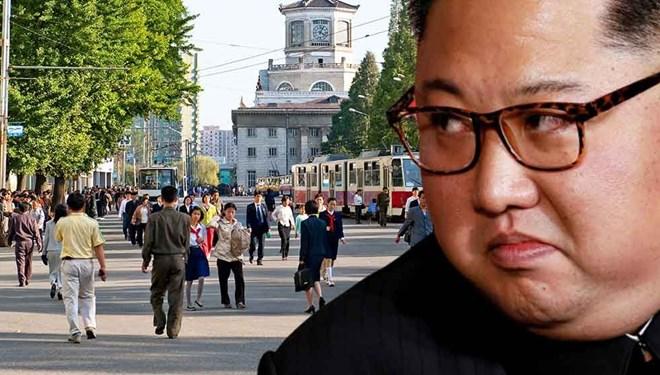 Kuzey Kore lideri Kim'den saç ve dar kot yasağı