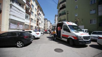 Bursa'da silahlı kavga! Yaralılar var…